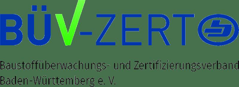 BÜV-ZERT Baustoffüberwachungs- und Zertifizierungsverband Baden-Württemberg e.V.